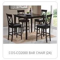 COS-CO2000 BAR CHAIR (24)